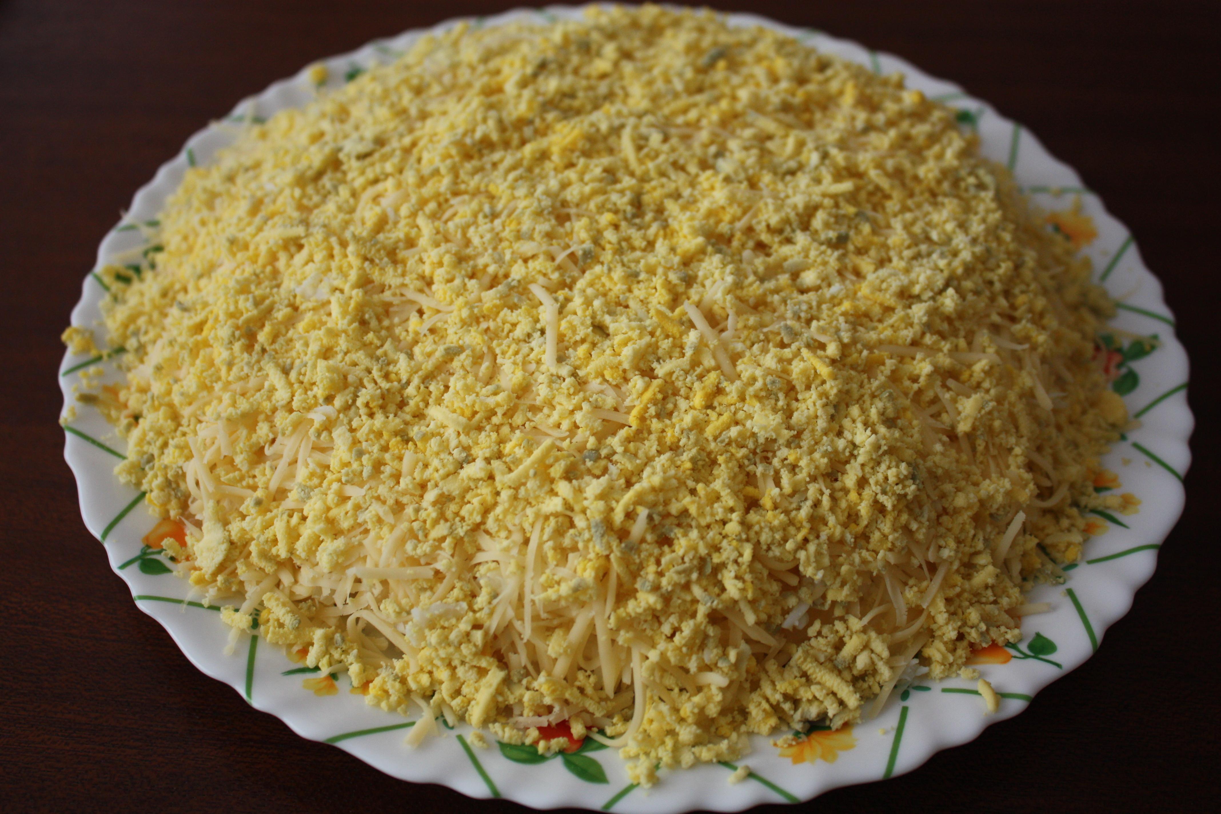 Салаты с курицей и ананасом рецепты простые и вкусные пошаговые