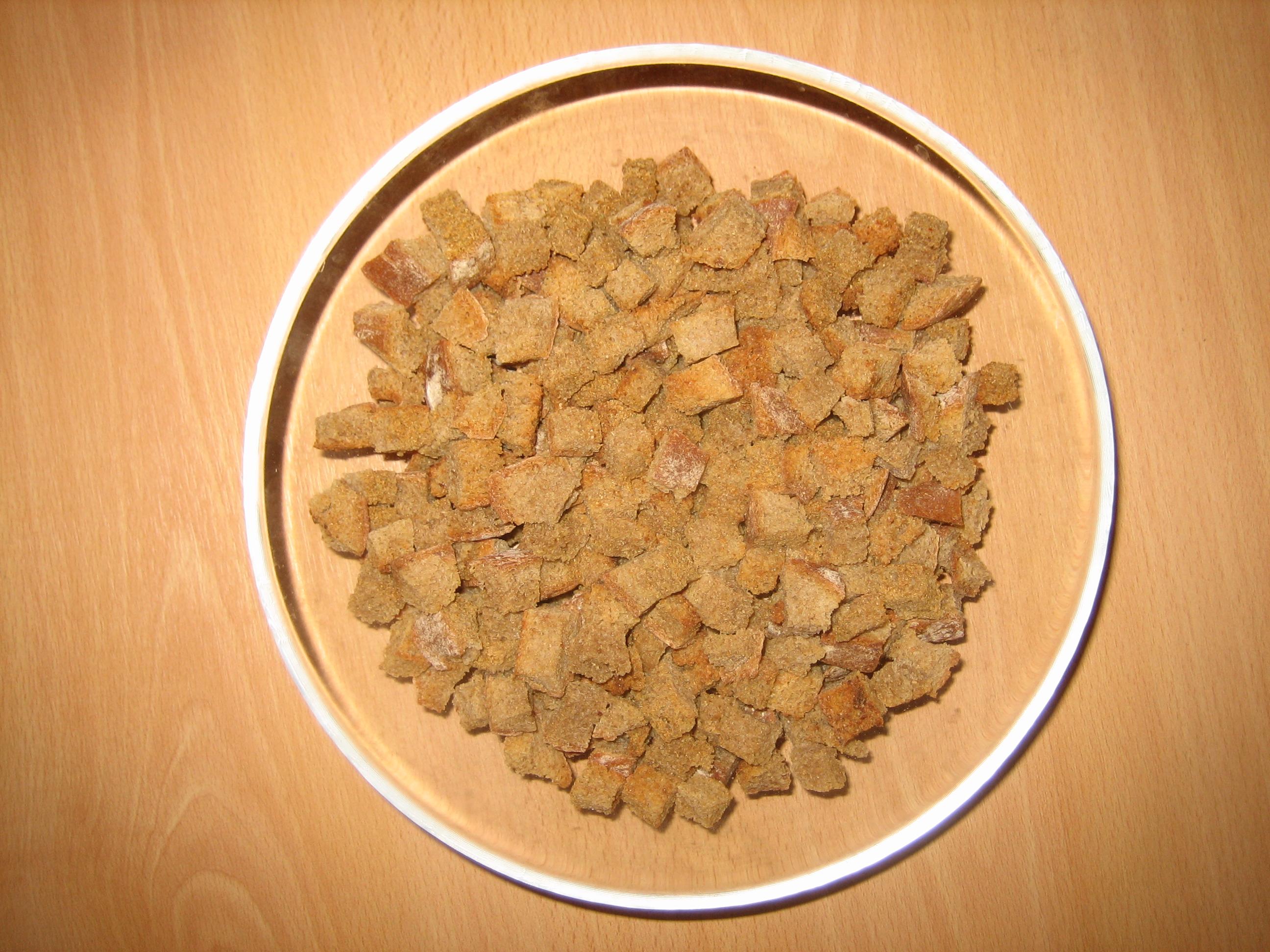 рецепт салата красная фасоль с сухариками рецепт